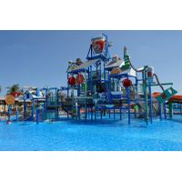 summer games water playground for mini water park