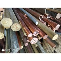 copper alloy bars (rods), copper nickel bars (rods), cupronickel bars(rods)