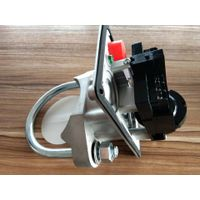 High Pressure Water Flow Switch, Saddle Water Flow Detector, Flow Indicator POTTER thumbnail image