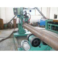 Slip~on Flange Automatic Welding Machine (FCAW/GMAW) thumbnail image