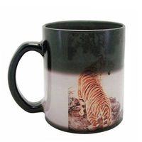 11oz Color Changing Mug (Black)