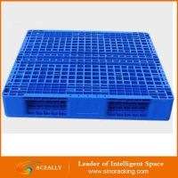 heavy duty warehouse plastic pallet