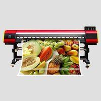 eco-solvent printer / inkjet printer thumbnail image