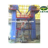 BB Fertilizer Blending System DPHB50-6B
