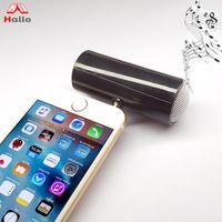 Newest Stereophonique Portable Mini Speaker 3.5mm Plug