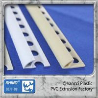 PVC Tile Trims