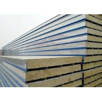 Rock wool sandwich composite panels good sales