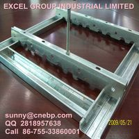 Galvanized metal Fabrication/Metal suspension