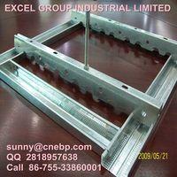 Galvanized metal Fabrication/Metal suspension