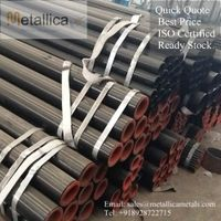 Top Dealer,Supplier of ASTM A210 GradeA1 Seamless Carbon Steel Tube thumbnail image