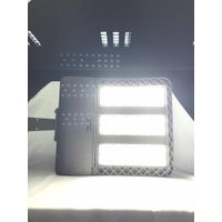 LED Parking Lot Lights - 300 Watt LED Parking Lot Light - Shoebox Light -Sport Court