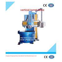 cnc  vertical lathe price C5125 thumbnail image