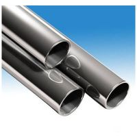 316Ti Stainless Steel Pipes for Structure, Fluid Transport and Petroleum Cranking