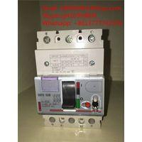 Legrand type DPX Molded case circuit breaker