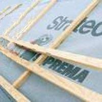 Underlay membrane for ventilated roof thumbnail image