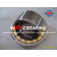 NU2348MC3 240X500X155mm Cylindrical roller bearing,WKKZ BEARING,mining bearings,