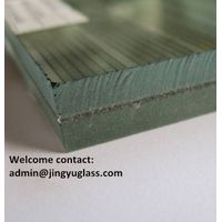 6mm, 6.5mm clear wired glass with high qulity&reasonable price,