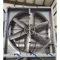 Poultry house industrial ventilation fan 50 inch exhaust fans
