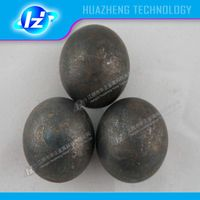 high  hardness grinding ball