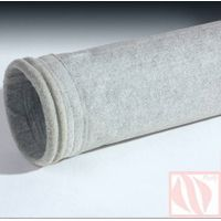 Polyester anti-static(blended yarn) filter bag