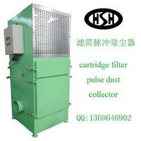 asphalt plant bag filters coal fired boiler dust collector
