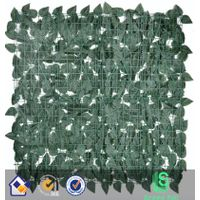 artificial laurel leaf fence thumbnail image