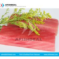 TUNA - YELLOWFIN - SKIPJACK - BONITO - LOIN - STEAK - CUBE - SLICE - WHOLE ROUND - HEAD - TAIL - C thumbnail image