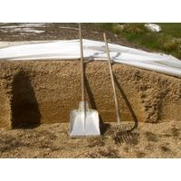 Silage cover sheets