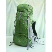 Rango 65+10L capacity backpack