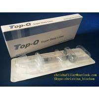 TOP-Q  Pure Hyaluronic Acid Dermal Filler ( Super Deep line1.0cc/box 2.0cc/box ) thumbnail image