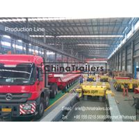hydraulic modular vehicle