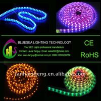LED color changing strips