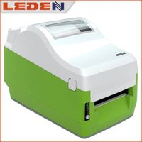 Limited sales Green color design sticker printer