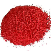 Iron oxide red 101,110,120,130,140