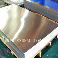 3003H14 aluminum heat sink aluminum sheet