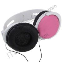 Stereo Earphone With Microphone thumbnail image