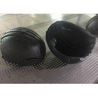 multi impact absorbing EPP helmet