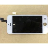Touch Screen Display Digitizer for iPhone 5S - White