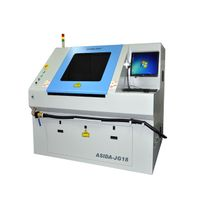 FPC UV Laser Cutting Machine JG18