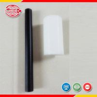 high performance low friction nylon guide idler