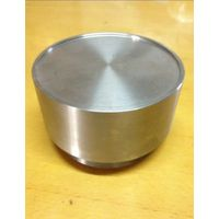 Supply all kinds of vacuum coating machine target materials (chrome molybdenum, niobium, silicon, ti