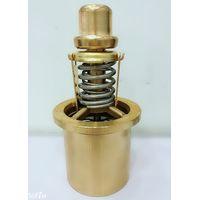 AMOT replace thermostatic valve