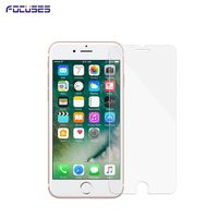 Focuses 9H Clear Tempered Glass Screen Protector for iPhone 7 iPhone 8