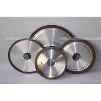 Resin bond, vitrified bond, metal bond diamond grinding wheels thumbnail image