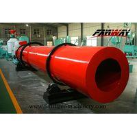 Compound Fertilizer Production Line/100,000 tons/year Rotary Drum Granulator Production Line thumbnail image