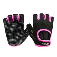 High Quality Customized Weight Lifting Gym Fitness Body Building Training Gloves