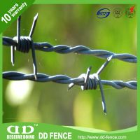 China manufacturer Steel Razor Barbed Wire