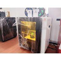Two Colors 3D Printer Build Size 300200200mm Dual Extruder MINGDA MD-4H 3D Printer for PLA