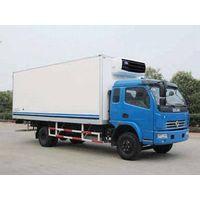 Dongfeng Refrigerator Truck