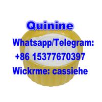 Quinine Powder Quinine / Quinine HCl Quinine CAS 130-95-0 with Best Price thumbnail image